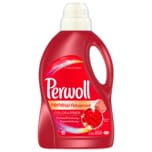 Perwoll Waschmittel flüssig Color & Faser 1,5l, 20WL