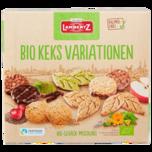 Lambertz Gebäckmischung Bio-Keks 320g