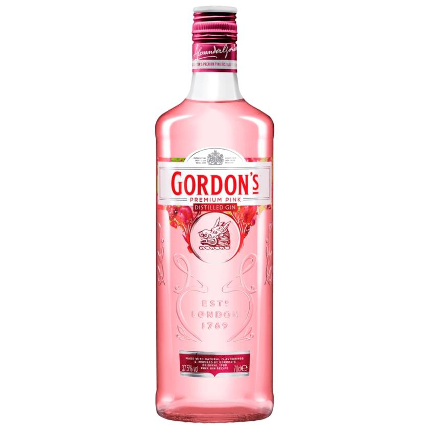Gordon's Premium Pink Dry Gin 0,7l