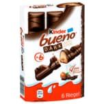 Ferrero Kinder Bueno Dark Limited Edition 129g