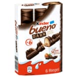 Ferrero Kinder Bueno Dark Limited Edition 129g
