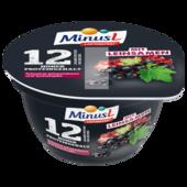 MinusL Schwarze Johannisbeere & Granatapfel mit Leinsamen Hoher Proteingehalt 150g