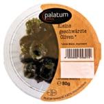Palatum Kleine geschwärzte Oliven 80g