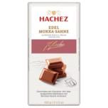 Hachez Schokolade Edel-Mokka-Sahne 100g