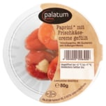 Palatum Paprini - Kirschpaprika mit Frischkäsecreme gefüllt 80g