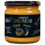 Langbein's Daily Meal Soup Bio Kürbis-Mango 350ml