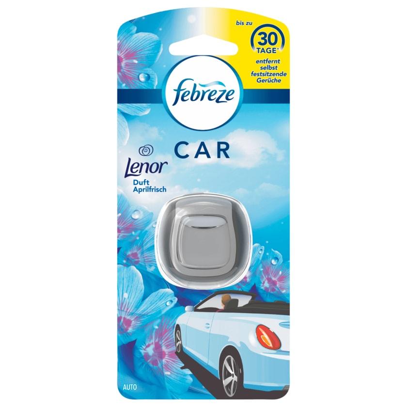 Febreze Car Lenor Aprilfrisch 2ml