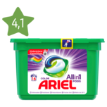 Ariel Colorwaschmittel 3in1 Pods 423g, 16WL