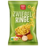 REWE Beste Wahl Zwiebelringe 100g