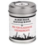 Hamburger Hafenschätze Gewürzmix für Fischgerichte 23g