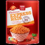 REWE Beste Wahl-Express Reis Mediterran 250g