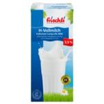 Frischli H-Vollmilch 3,5% 1l