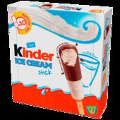 Kinder Ice Cream Stick 10x36ml