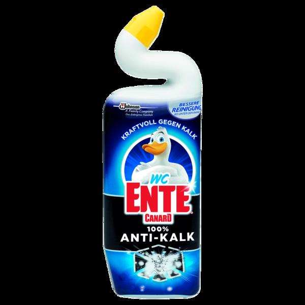 WC-Ente 100% Anti-Kalk 750ml