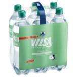 Vilsa Mineralwasser medium 6x1l