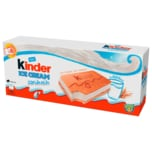 Kinder Ice Cream Sandwich Familienpackung Eis 8 x 60 ml