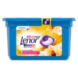 Lenor Vollwaschmittel all-in-1 Pods 316,8g, 12WL