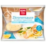 REWE Beste Wahl Zitronensauce 200g