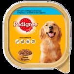 Pedigree Hundefutter Mit Lamm, Geflügel & Gemüse 300g