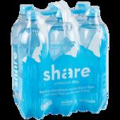 Share Mineralwasser Still 6x1l