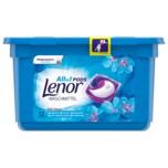 Lenor all-in-1 Pods Vollwaschmittel Aprilfrisch 26,4g, 12WL