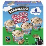 Ben & Jerry's Cookie Dough 400 ml