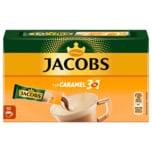 Jacobs Kaffeespezialitäten 3 in 1 Caramel, 10 Sticks