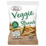 Eat Real Organic Bio Veggie Straws 100g