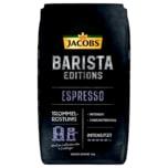 Jacobs Kaffeebohnen Barista Editions Espresso 1kg