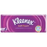 Kleenex Taschentücher Soft Touch 10x9 Stück