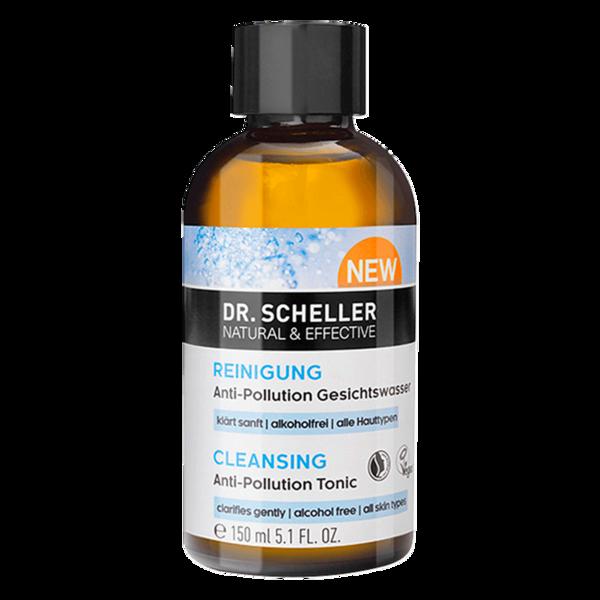 Dr. Scheller Anti-Pollution Gesichtswasser 150ml