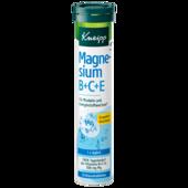 Kneipp Magnesium + Vitamine B+C+E Brausetabletten 20 Stück