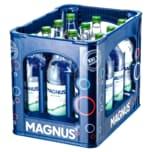 Magnus Mineralwasser Medium 12x0,7l