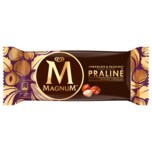 Magnum Chocolate und Hazelnut Praliné 90ml