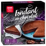 REWE Beste Wahl Fondant au Chocolat 470g