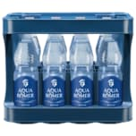 Aqua Römer Mineralwasser Medium 12x1l