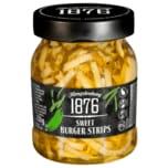 Hengstenberg 1876 Sweet Burger Strips 250g