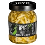 Hengstenberg 1876 Sweet Burger Strips 250g