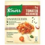 Knorr Natürlich Lecker Tomaten Bolognese 3 Portionen