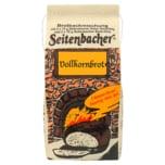Seitenbacher Vollkornbrot 885g
