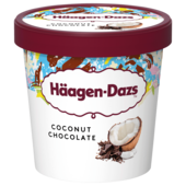Häagen-Dazs Coconut Chocolate 460ML
