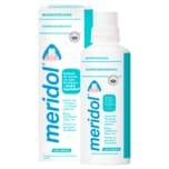 Meridol Mundspülung Zahnfleischschutz antibakteriell 400ml