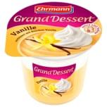 Ehrmann Grand Dessert Vanille 190g
