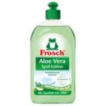 Frosch Aloe Vera Spül-Lotion 500ml