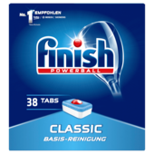 Finish Classic 38 Stück
