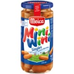 Meica Mini Wini Singles extra zart 260g