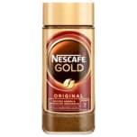 Nescafé Gold Original löslicher Kaffee 200g