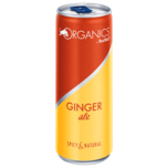 Organics by Red Bull Ginger Ale 0,25l