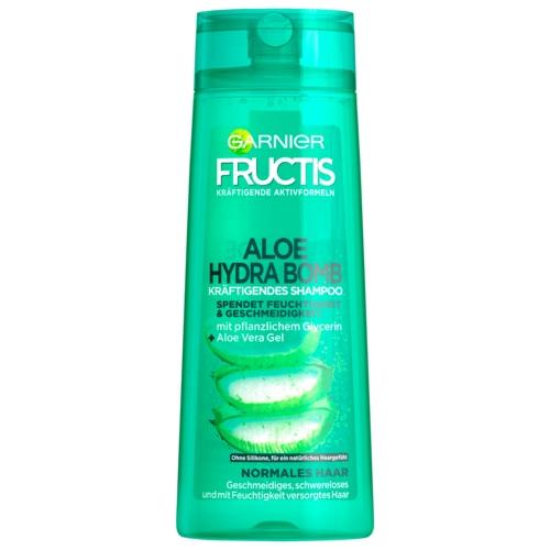 Garnier Fructis Shampoo Aloe Vera