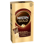 Nescafe Gold Das Original Gold Sticks 10x2g